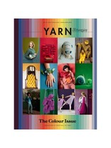 Scheepjes Yarn 10 - The colour issue - EN