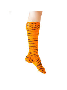 Urth Yarns Urth Uneek Sock - Tigress (limited edition)