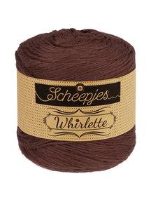 Scheepjes Scheepjes Whirlette - 891 Chestnut