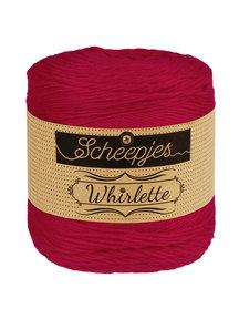 Scheepjes Whirlette - 871 Coulis