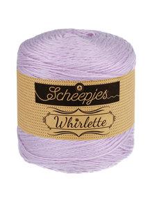 Scheepjes Whirlette - 877 Parma Violet