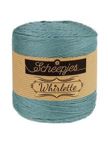 Scheepjes Whirlette - 881 Yummy