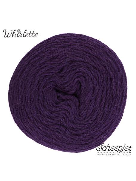 Scheepjes Whirlette - 885 Plum