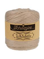 Scheepjes Whirlette - 886 Almond Butter