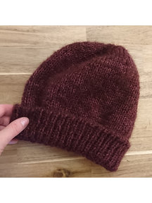 Sticks & Cups Hat kit 1
