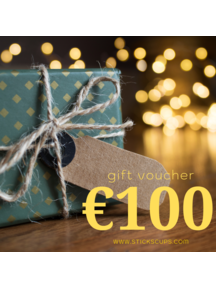 Gift Voucher €100