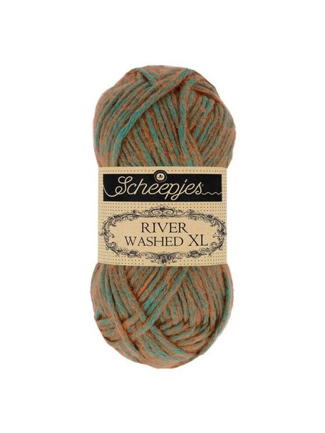 River Washed XL - 993 - Severn