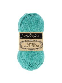 River Washed XL - 992 - Rhine