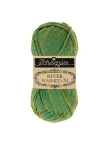 River Washed XL - 991 - Amazon