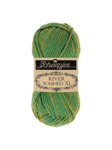 River Washed XL - 991 - Amazon