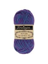 River Washed XL - 989 - Yarra