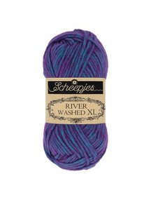 River Washed XL - 989 - Yarra