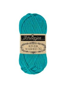 River Washed XL - 988 - Danube