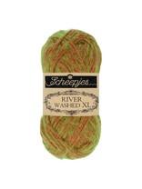 River Washed XL - 987 - Seine