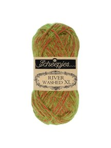 River Washed XL - 987 - Seine