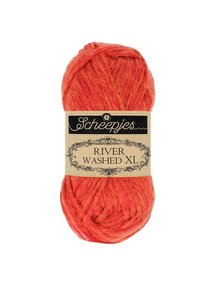 River Washed XL - 986 - Mississippi