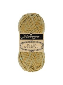 River Washed XL - 976 - Tiber