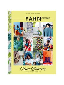 Scheepjes Yarn 11 - Macro Botanica - EN