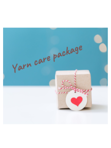 Yarn Care Package