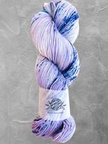 "Mina Dyeworks Mina Dyeworks Sock - ""Purple Passion"""