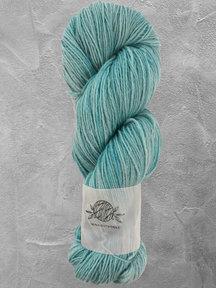 "Mina Dyeworks Wollin - ""Laguna"" - 400m - 100g - 85% wool 15% linen"