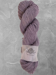 Mina Dyeworks Wollin - Violet