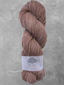 """Mina Dyeworks Wollin - """"Blush"""" - 400m - 100g - 85% wool 15% linen"""