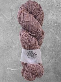 "Mina Dyeworks Wollin -""Faded"" - 400m - 100g - 85% wool 15% linen"