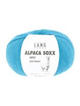 Lang Yarns Alpaca Soxx 4-ply - 0079