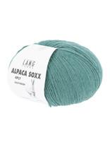 Lang Yarns Alpaca Soxx 4-ply - 0074