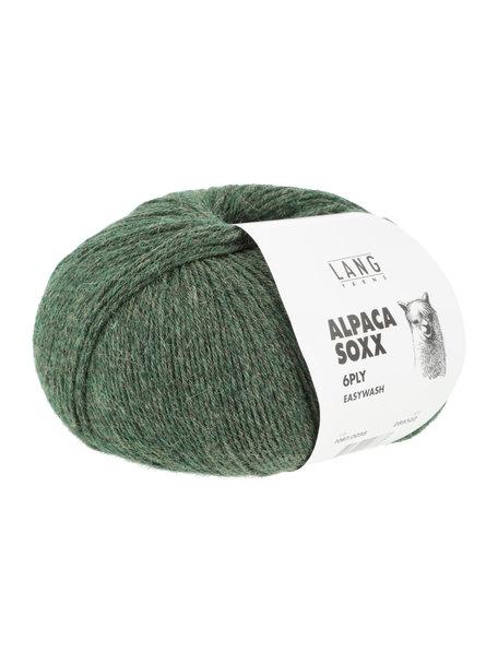 Lang Yarns Alpaca Soxx 6-ply - 0098