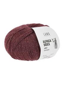 Lang Yarns Alpaca Soxx 6-ply - 0062