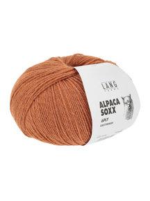 Lang Yarns Alpaca Soxx 6-ply - 0059
