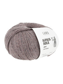 Lang Yarns Alpaca Soxx 6-ply - 0023
