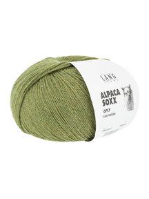 Lang Yarns Alpaca Soxx 6-ply - 0017