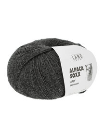 Lang Yarns Alpaca Soxx 6-ply - 0005