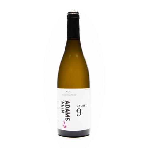 Adams Wein Adams Wein - Weißburgunder Kaliber 9 - 2017