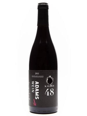 Adams Wein Adams Wein - Spätburgunder Kaliber 48 - 2015