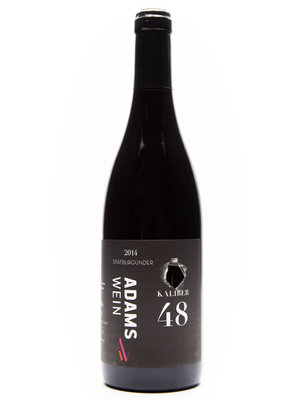 Adams Wein Adams Wein - Spätburgunder Kaliber 48 - 2014
