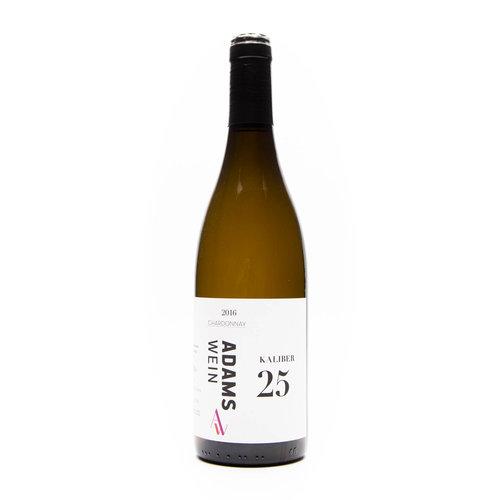 Adams Wein Adams Wein - Chardonnay Kaliber 25 - 2016