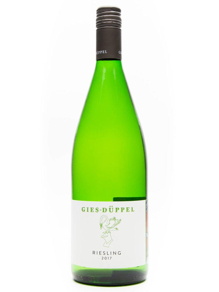 Gies Düppel Gies-Düppel  - Riesling trocken (1L) 2017