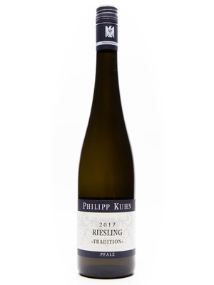 Philipp Kuhn Philipp Kuhn - Riesling TRADITION trocken 2017