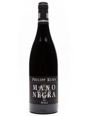 Philipp Kuhn Philipp Kuhn - MANO NEGRA 2015