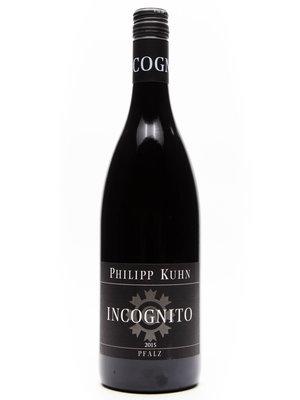 Philipp Kuhn Philipp Kuhn - INCOGNITO 2015