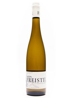 Philipp Kuhn Philipp Kuhn - FREISTIL 2017