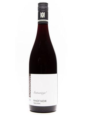 Rainer Schnaitmann Weingut Schnaitmann - Pinot Noir Steinwiege trocken 2015