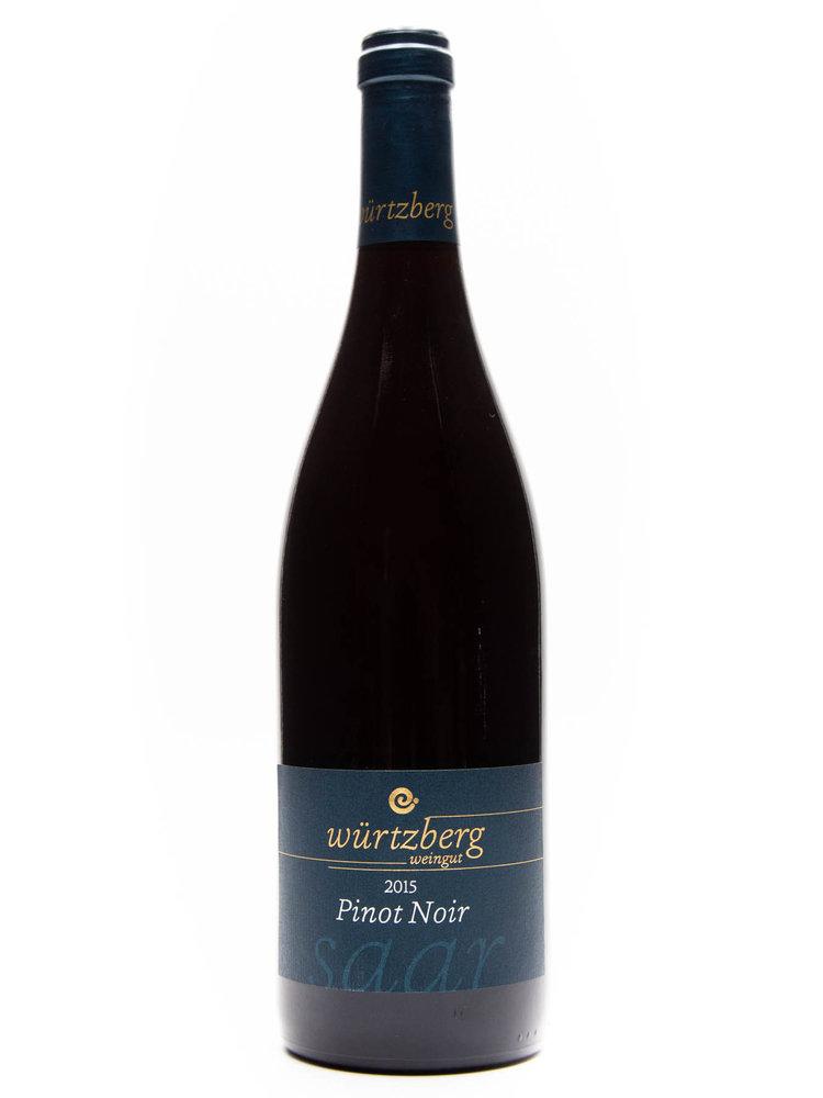 Würtzberg Weingut Würtzberg - Pinot Noir 2015