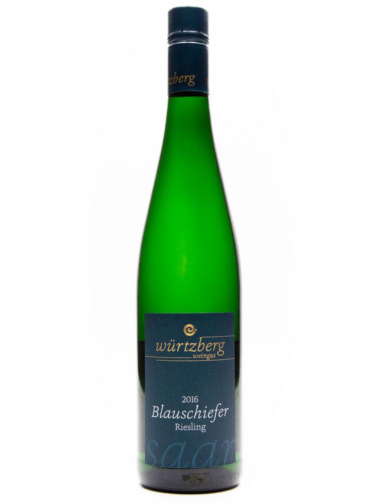 Würtzberg Weingut Würtzberg - Riesling BLAUSCHIEFER 2016