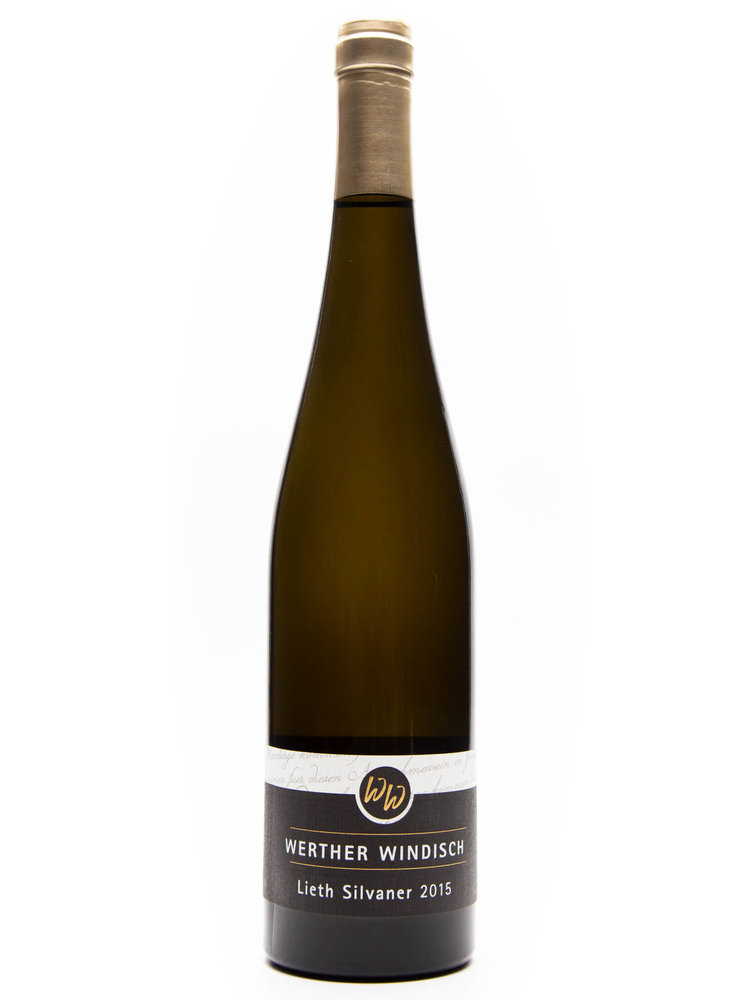 Werther Windisch Werther Windisch - Lieth Silvaner 2015