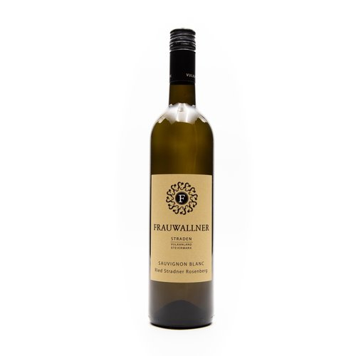 Frauwallner Frauwallner - Sauvignon blanc Ried Stradner Rosenberg 2017